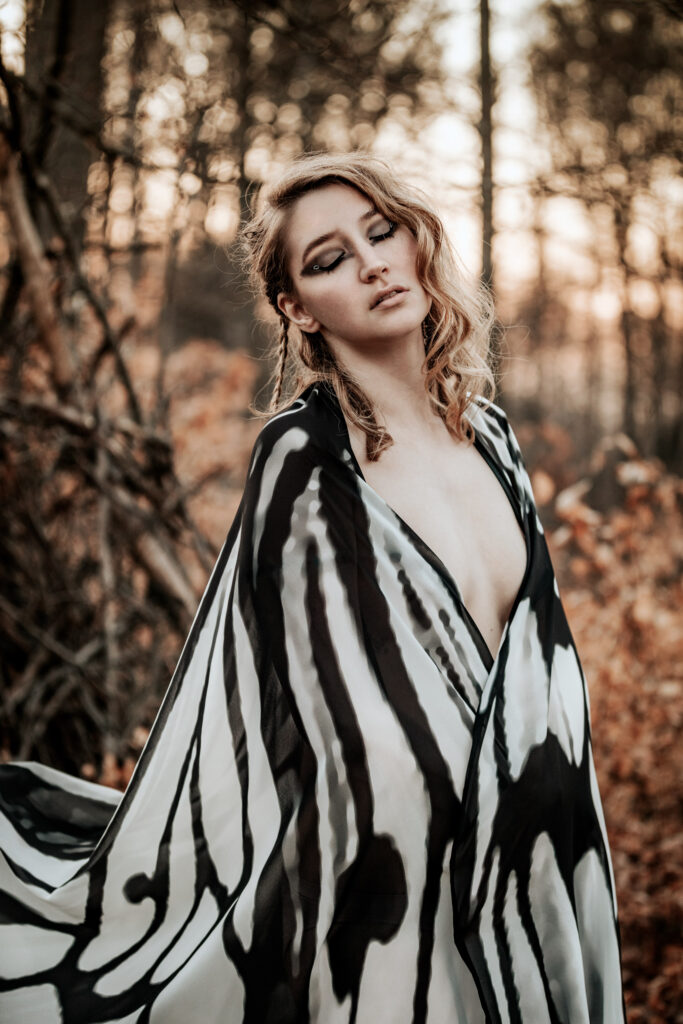 Christina - Schmetterling